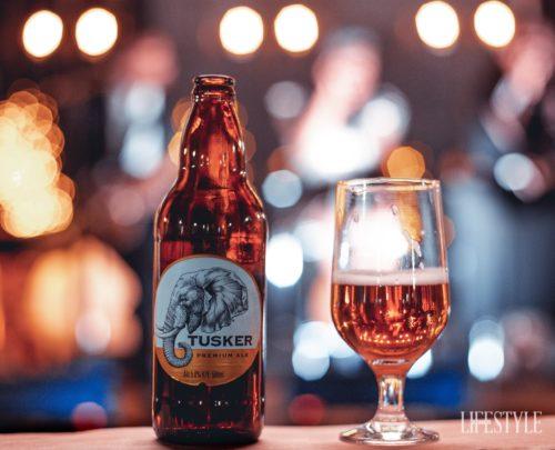 Tusker Premium Ale, by Capital FM