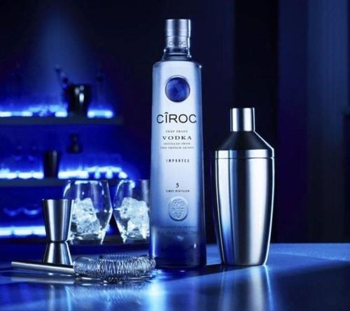 CÎROC Vodka 1L 1