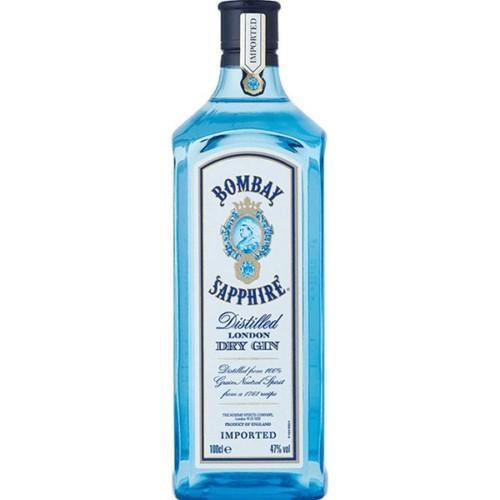 Bombay Sapphire 1L 1