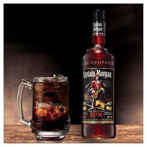 captain morgan jamaican rum