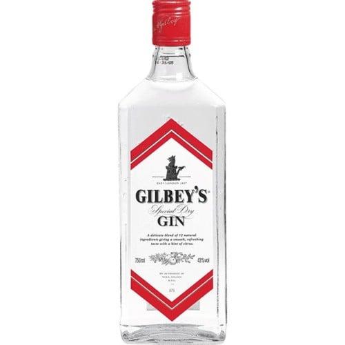 Gilbey's Gin 750ml 1