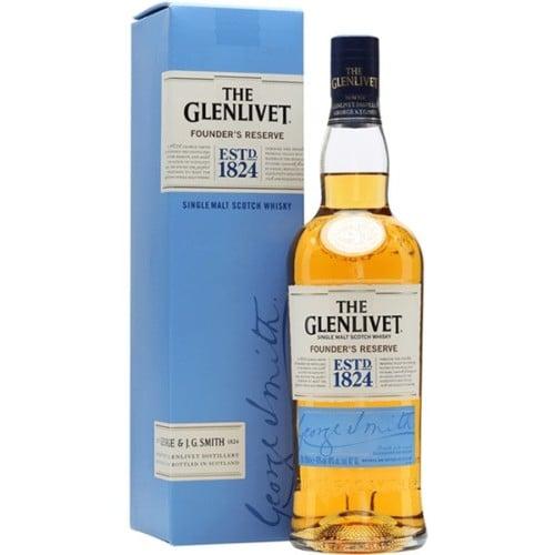 Glenlivet Founder's Reserve 700ml 1
