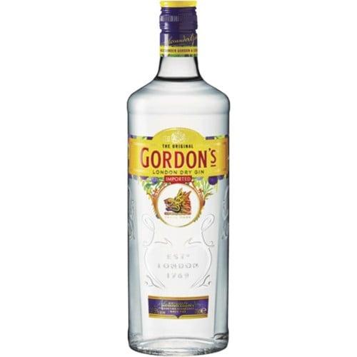 Gordon's Gin 750ml 1