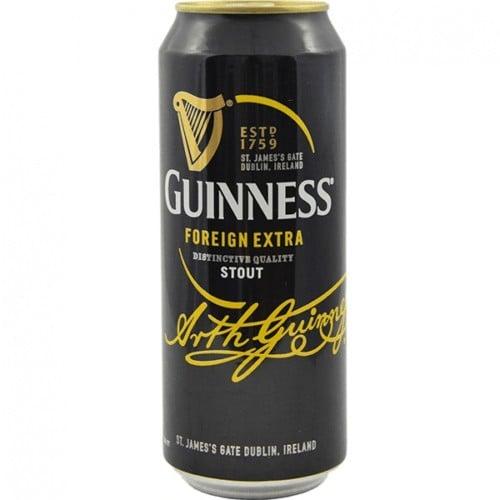Guinness 500ml 1