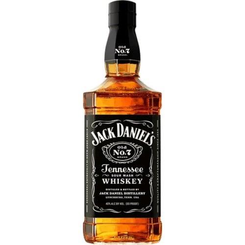 Jack Daniels 700ml 1