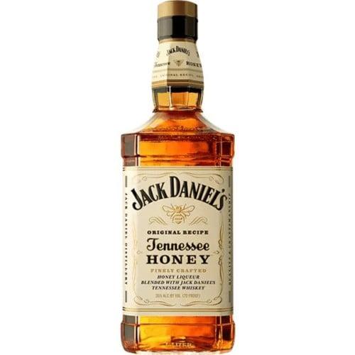 Jack Daniels Honey whisky 1L