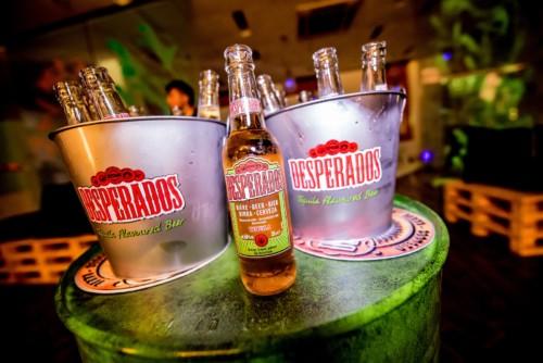 Desperados Tequila Beer 330ml 1