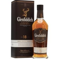 Glenfiddich 18y 750ml