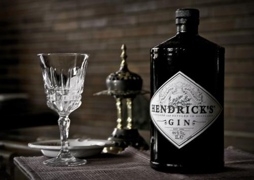 Hendrick's Gin 750ml 2
