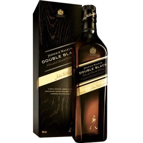 Johnnie Walker Double Black 1L 1