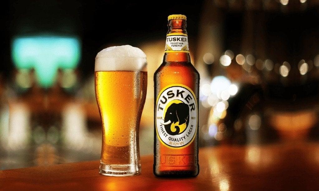 Tusker Beer a symbol of a nation's pride
