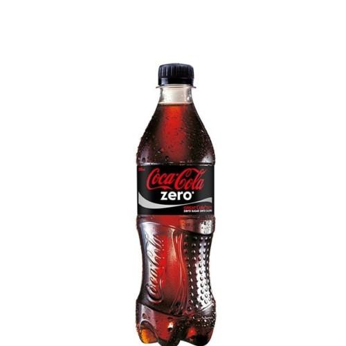 Coke Zero 500ml
