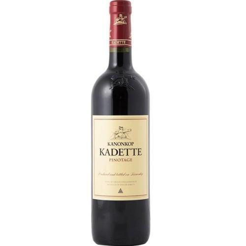 kanonkop kadette wine 75cl
