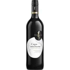 Kumala Cape Medium Sweet Red
