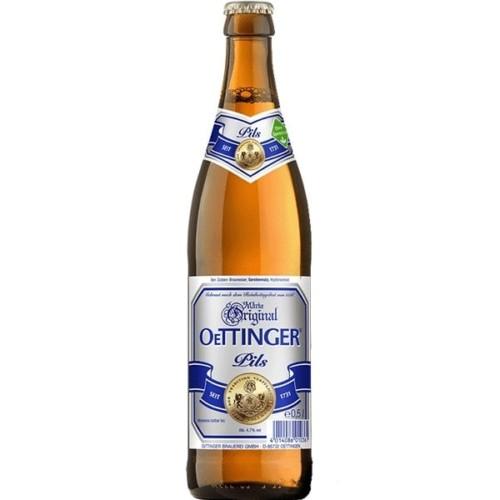 Oettinger Pils Bottle