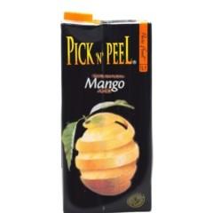 Pick 'N' Peel Mango 1L