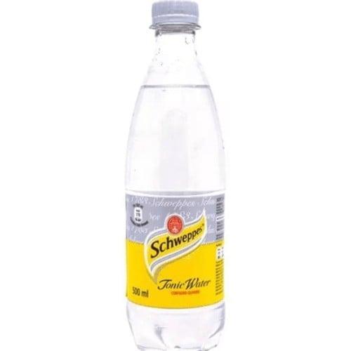 Schweppes Tonic 500ml