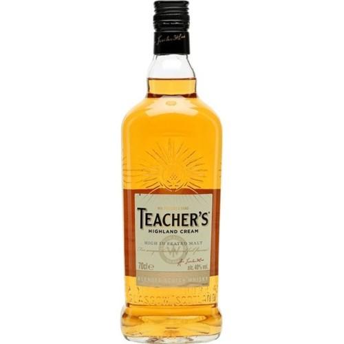 Teacher's Highland Cream 750ml