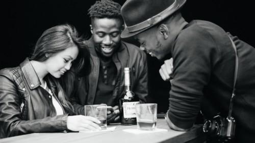 Hennessy V.S. 35cl 5