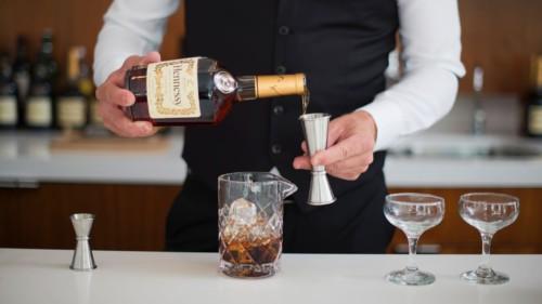 Hennessy V.S. 35cl 6