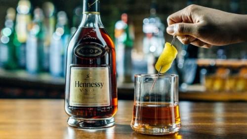 Hennessy V.S.O.P. 70cl 3