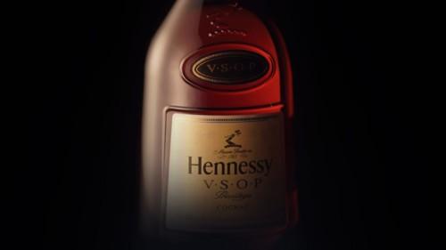 Hennessy V.S.O.P. 70cl 2