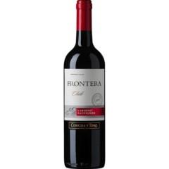 Frontera Cabernet Sauvignon Wine 75cl