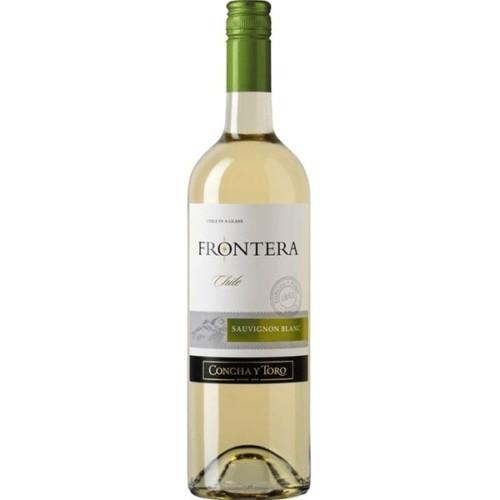 Frontera Sauvignon Blanc Wine 75cl
