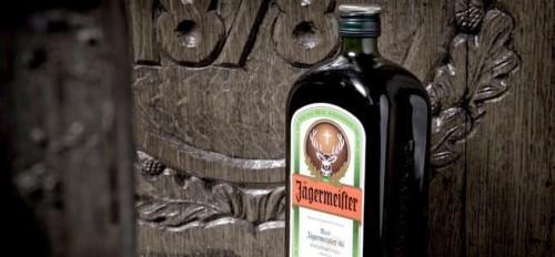 Jagermeister liquor 700 ml