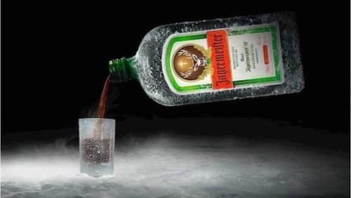 Jagermeister liquor 700ml