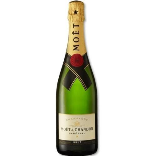 Moët & Chandon Imperial Champagne 75cl