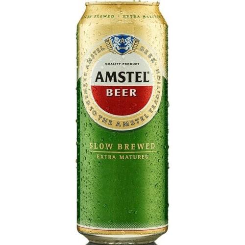 Amstel Beer 500ML