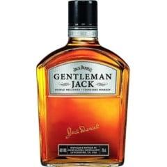Gentleman Jack Bourbon Whiskey 70cl