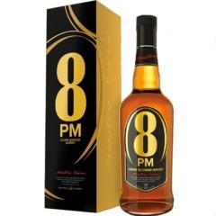 8PM Grain Blended Whisky 750ml