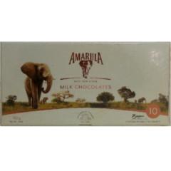 Beyer Amarula Milk Chocolate 110g