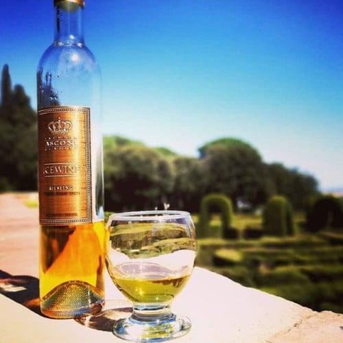 Asconi Riesling Ice Wine 500ml