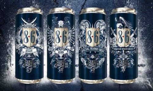 Bavaria 8.6 Original beer