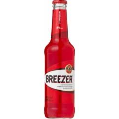 BACARDI Breezer Strawberry