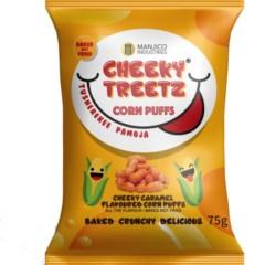 Cheeky Caramel Official 75g