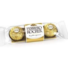 Ferrerro Rocher