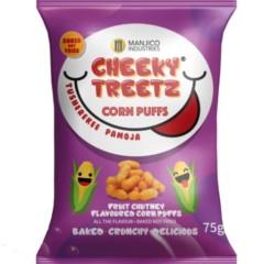 Fruit Chutney Official 75g
