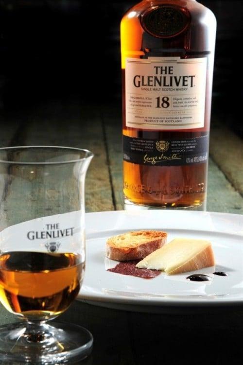 Glenlivet 18 Year Old