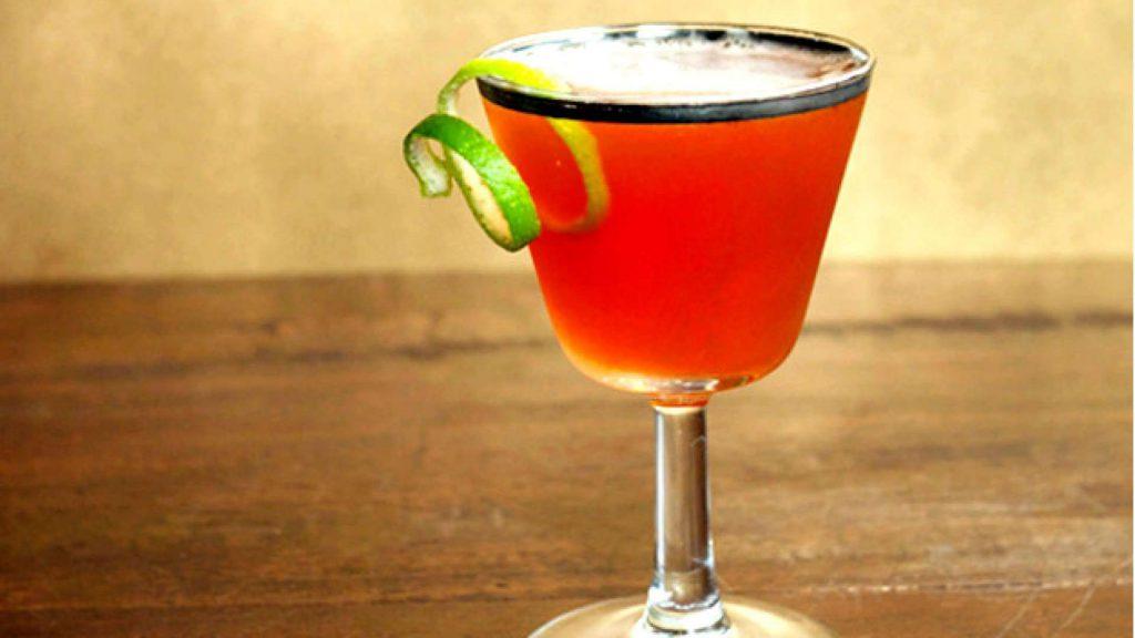 Irish Derby Cocktail recipe