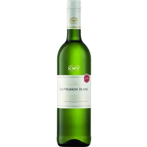 KWV Classic Sauvignon Blanc 75cl
