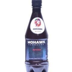 Mohawk Kombucha Berricious 500ml