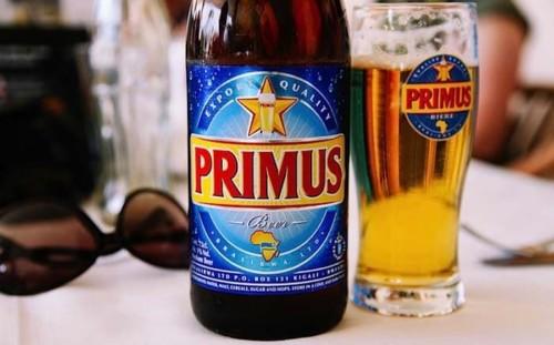affordable drinks primus beer