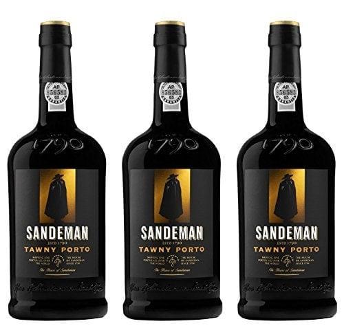 Sandeman Tawny Port