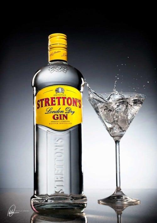Stretton's Gin