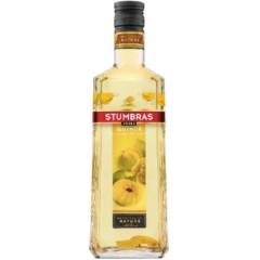 Stumbras Quince Vodka 500ml