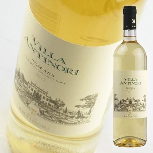 Villa Antinori Bianco wine 750